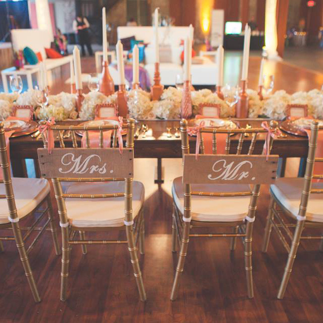 Bridal Table.square