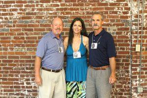 Depot Square hosts reunion, Gallatin High School