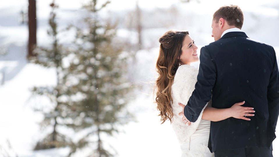 10 Ideas For Cozy Winter Weddings